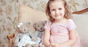 بالصور صور بنات صغار حلوين , سبحان من جعل الابتسامه الهادئه في طفله صغيره 1440 12 310x165