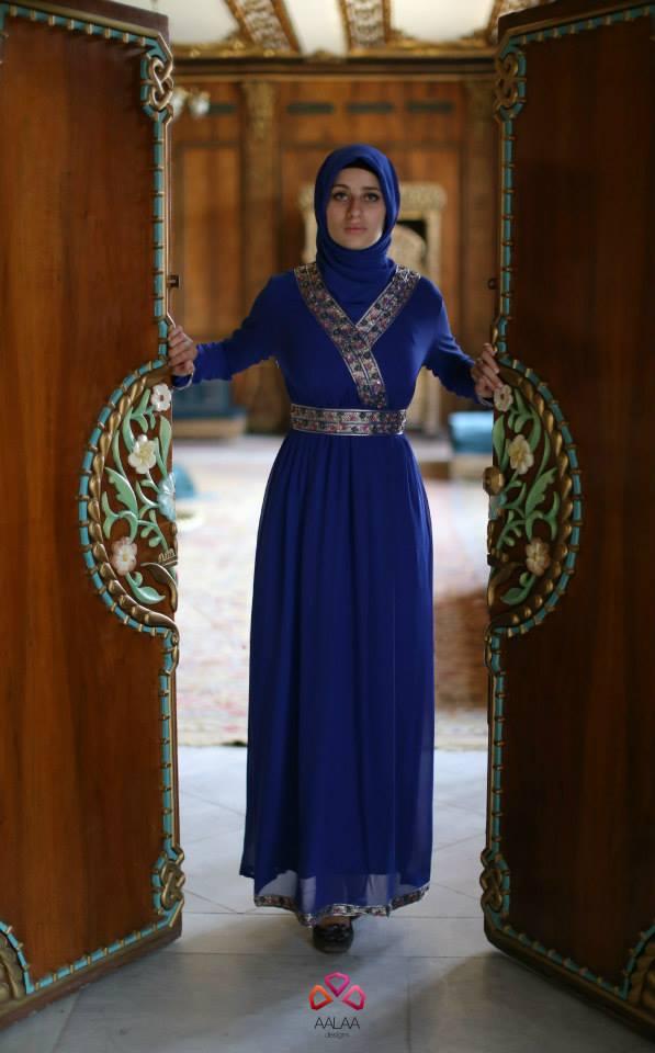 بالصور قفاطين مغربية , روعة موديلات القفاطين المغربيه 1450 7