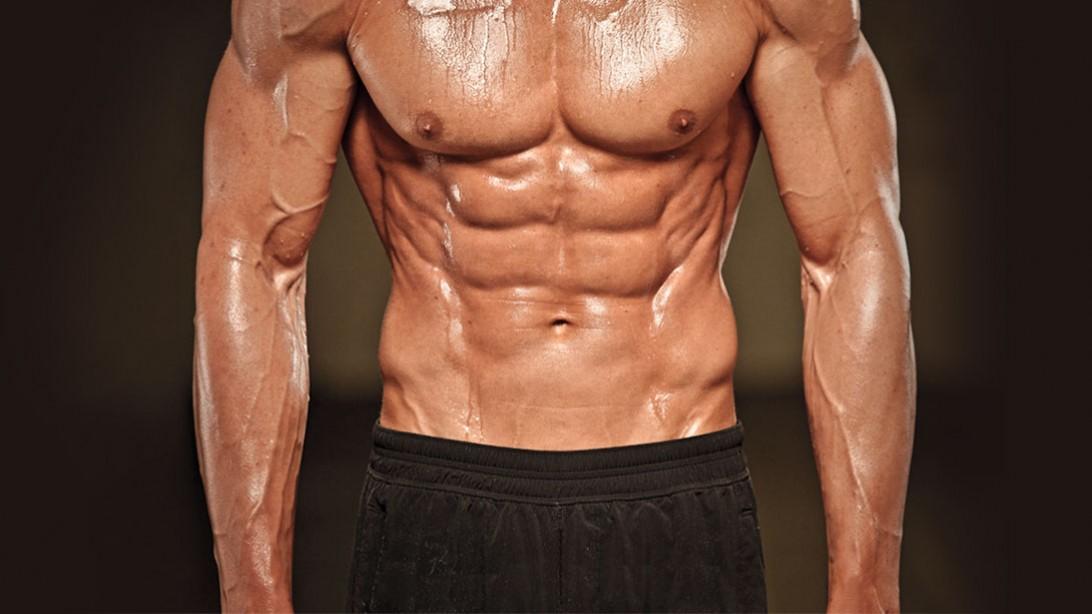 بالصور تمارين العضلات , تمرين لعضلات بطنك 1474 2