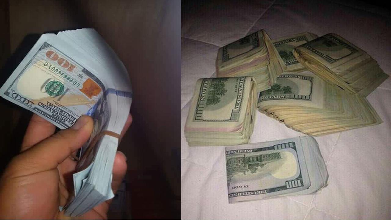صور كيف تصبح غنيا , سعي وراء المال من فطره الانسان