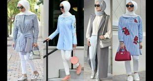 صور ملابس تركية للمحجبات , ملابس من تركيا و تصاميم رائعه تليق بكي