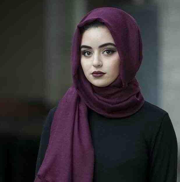 صور صور بنت محجبه , اجمل واشيك بنات محجبة 2019
