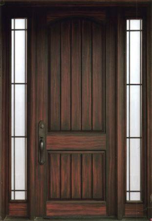 صورة صور ابواب خشب , اجمل ابواب خشبية