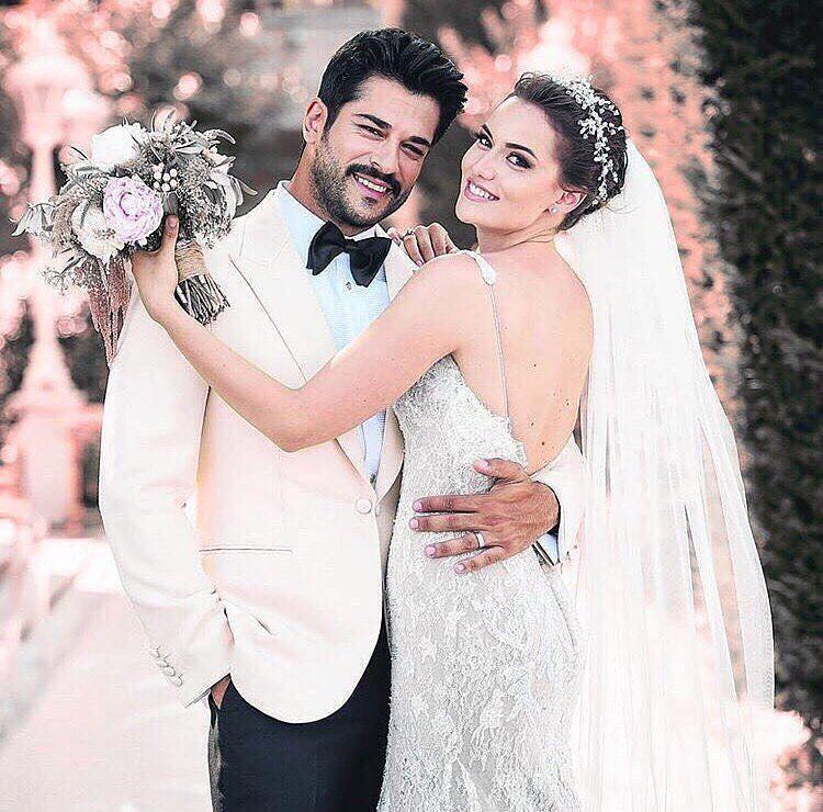صور اجمل الصور للعروسين , اشيك عروسين بالعالم 2018