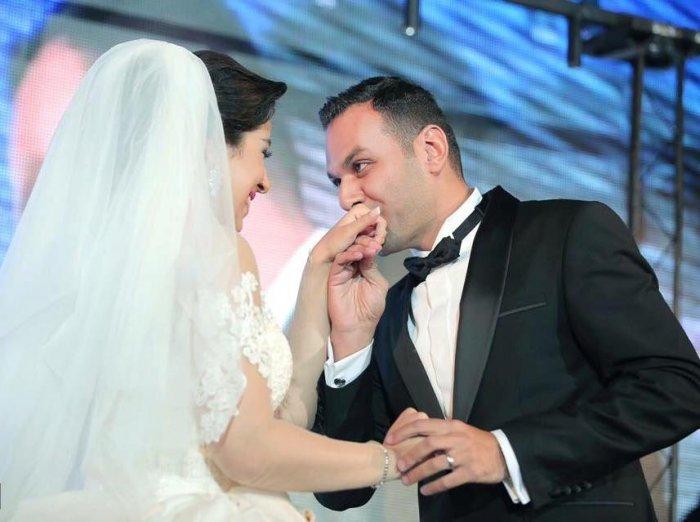 بالصور اجمل الصور للعروسين , اشيك عروسين بالعالم 2019 2815 12