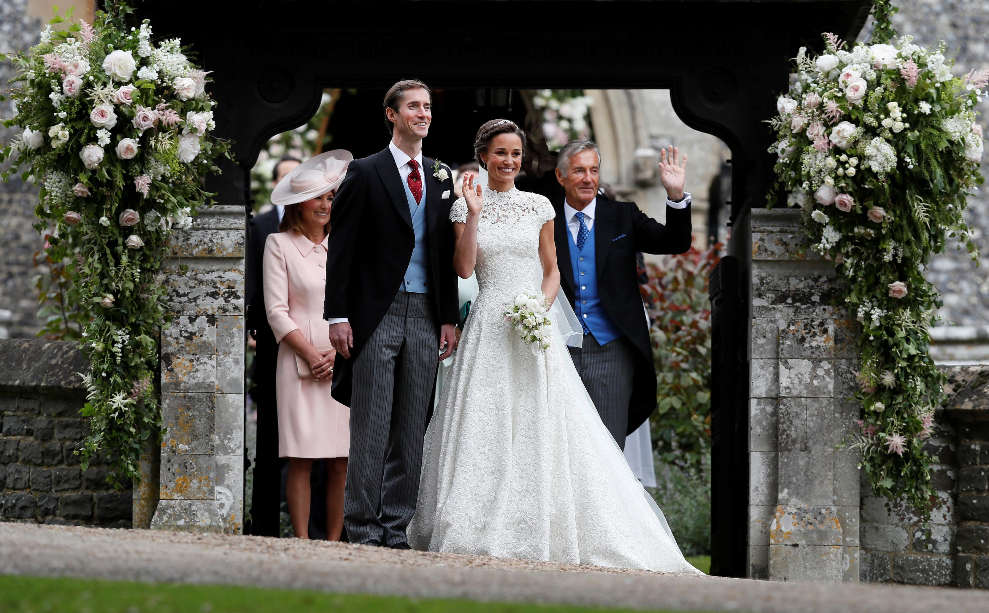 بالصور اجمل الصور للعروسين , اشيك عروسين بالعالم 2019 2815 4