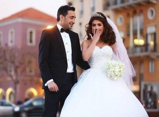 بالصور اجمل الصور للعروسين , اشيك عروسين بالعالم 2019 2815