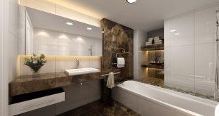 صور حمامات 2019 , اجمل غرف الحمامات واشيكها