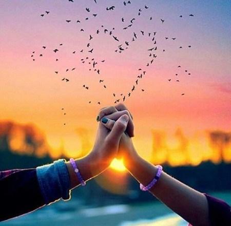 صور رسائل حب صباحية , اجمل صور للحب 2019