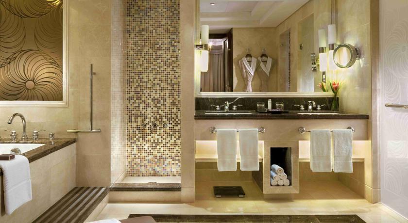 صور حمامات فنادق , صور جميلة لحمامات الفنادق