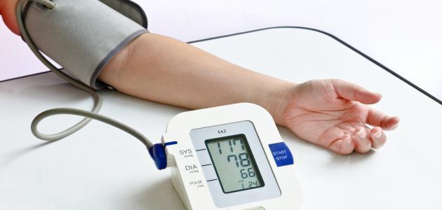 صور اسباب انخفاض ضغط الدم , تعرف على اسباب انخفاض ضغط الدم