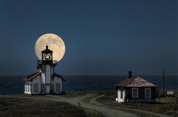 صورة صور للقمر , شاهد صور للقمر