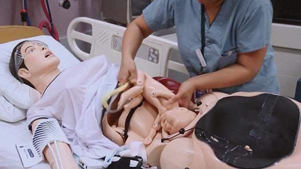 صور كيفية الولادة , تعرف على كيفية الولاده