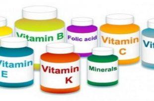 صورة افضل حبوب فيتامينات للجسم , تعرف على حبوب فيتامينات مفيده للجسم
