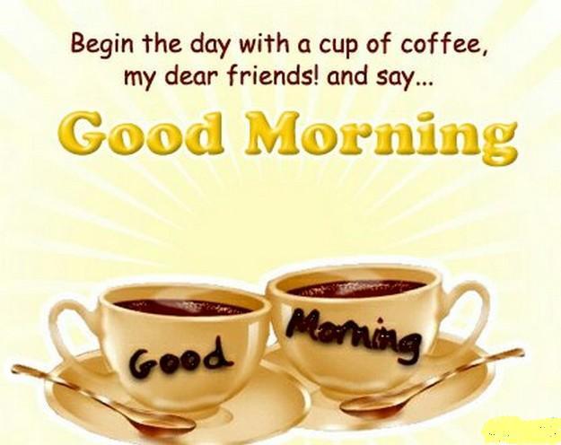 بالصور رسالة صباحية , صور للرسائل الصباحيه الجميلة 3817 5