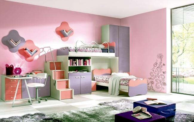بالصور صور غرف اطفال , صور جميلة لغرف الاطفال 3837 9