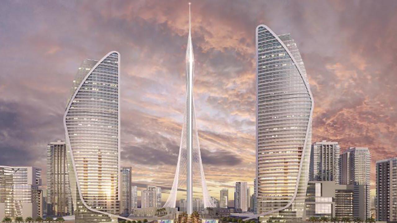 صور اكبر برج في العالم , شاهد اكبر برج في العالم