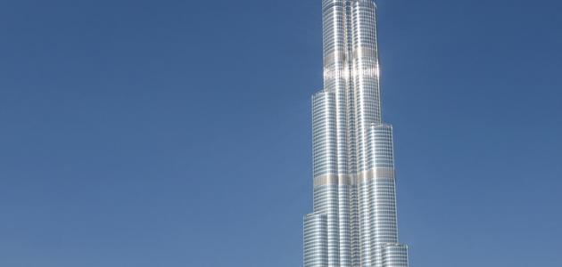 بالصور اكبر برج في العالم , شاهد اكبر برج في العالم 3858 3