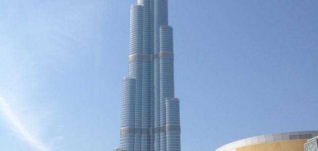 بالصور اكبر برج في العالم , شاهد اكبر برج في العالم 3858 4