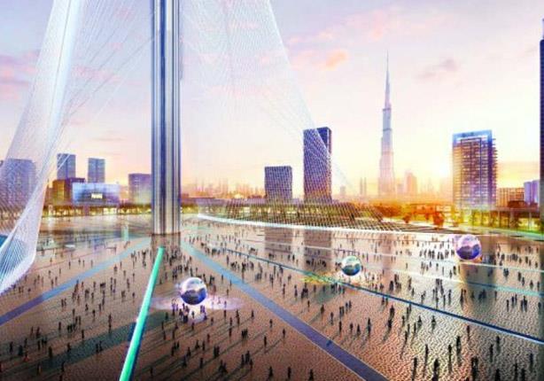 بالصور اكبر برج في العالم , شاهد اكبر برج في العالم 3858 6