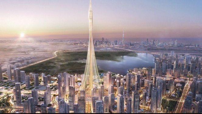 بالصور اكبر برج في العالم , شاهد اكبر برج في العالم 3858 7