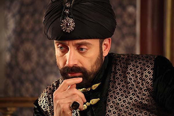 ممثل حريم السلطان خليل
