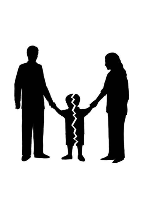 صور الطلاق في المنام , تفسير الطلاق في المنام