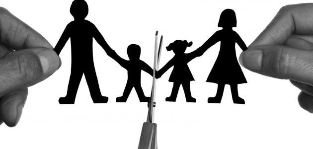 بالصور الطلاق في المنام , تفسير الطلاق في المنام 4053 2