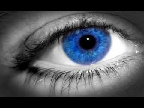 صور عيون زرقاء , اجمل رسم للعيون الزرقاء