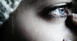 صور صور عيون حزينه , صور دموع وحزن مؤلمة