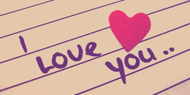 نتيجة بحث الصور عن عبر عن مشاعرك بكلمه احبك