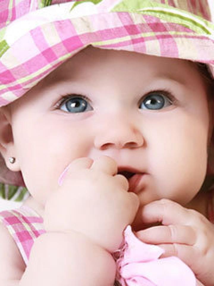 بالصور احلى بنوتات صغار , صور اطفال بنات 4229 5