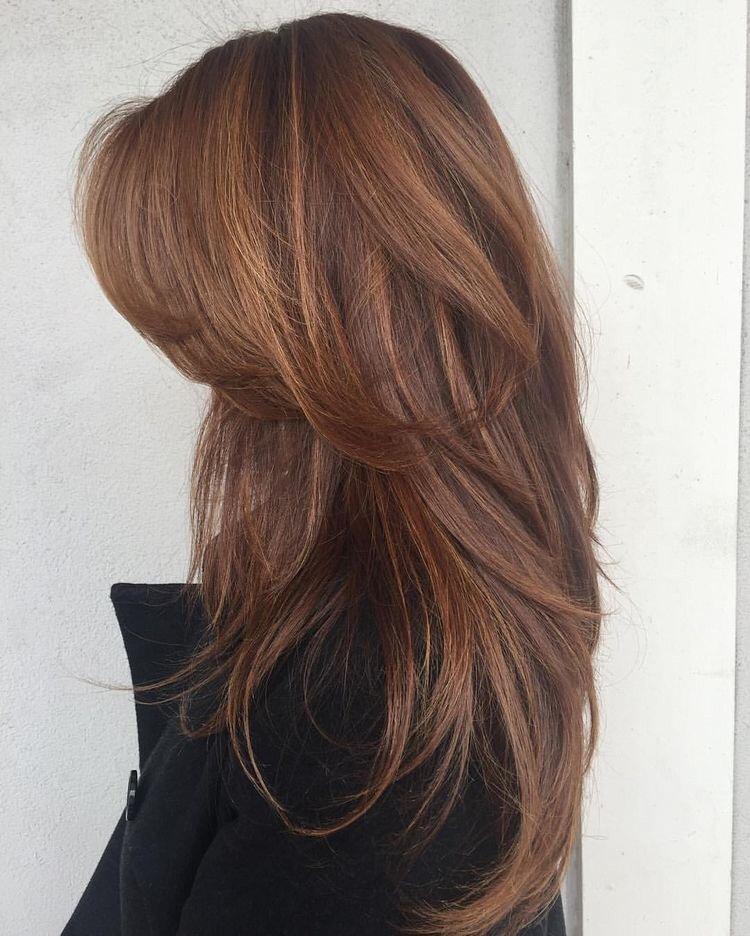 بالصور قصات شعر قصير مدرج , صور افضل قصات الشعر النسائية المدرجة 4240 11