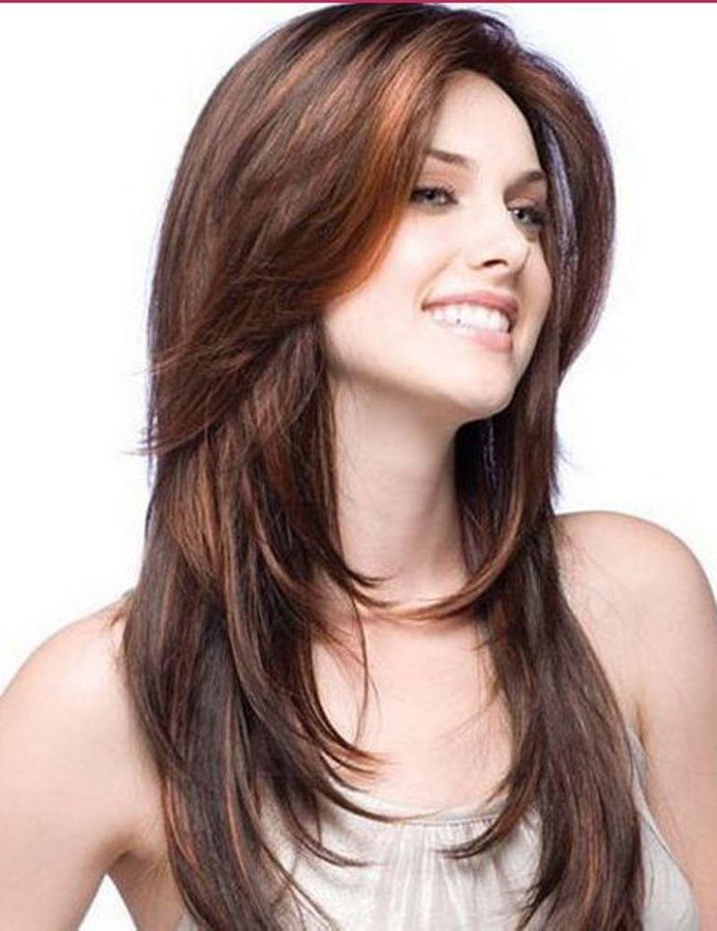 بالصور قصات شعر قصير مدرج , صور افضل قصات الشعر النسائية المدرجة 4240