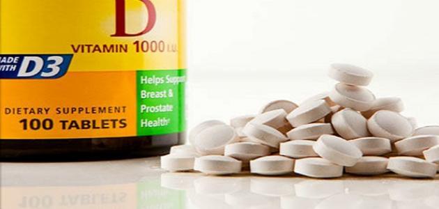 صورة حبوب فيتامينات , تعرف علي اهم فوائد حبوب الفيتامينات