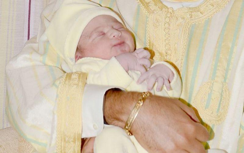 صور دعاء العقيقة , تعرف علي دعاء العقيقه للمولود