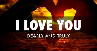 صور كلام رومانسي للحبيب , اجمل كلام في الحب والغرام