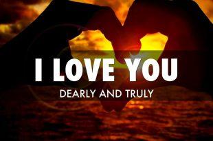 بالصور كلام رومانسي للحبيب , اجمل كلام في الحب والغرام 4262 11 310x205