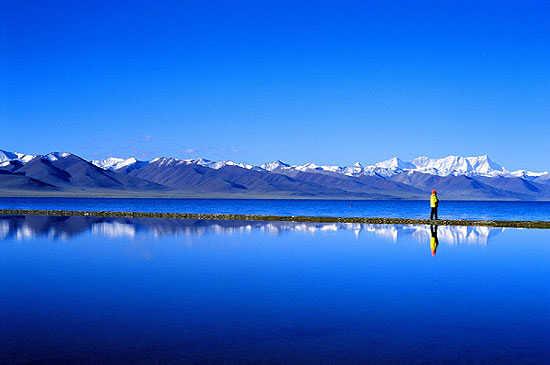بالصور اكبر بحيرة في العالم , تعرف علي بحيرة بايكال اكبر بحيرة في العالم 4269 2