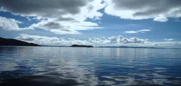صورة اكبر بحيرة في العالم , تعرف علي بحيرة بايكال اكبر بحيرة في العالم