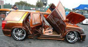 صور تعديل سيارات , كيف تجعل من سيارتك القديمة جديدة