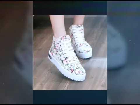 بالصور احذية بنات , احدث موديلات الاحذية للبنات 4272 6