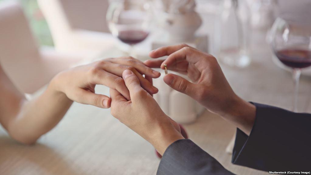 بالصور تفسير الاحلام الزواج للبنت من شخص تعرفه , حلم الزواج للفتاه ما تفسيرة 4283 1