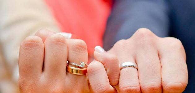 بالصور تفسير الاحلام الزواج للبنت من شخص تعرفه , حلم الزواج للفتاه ما تفسيرة 4283