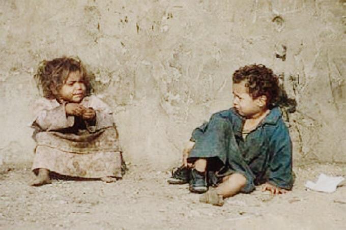 بالصور صور عن الفقر , صور معبرة عن الفقر والفقراء 4284 10