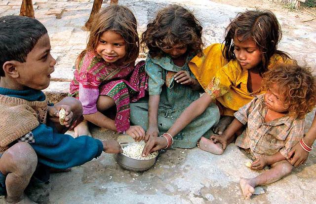 بالصور صور عن الفقر , صور معبرة عن الفقر والفقراء 4284 2