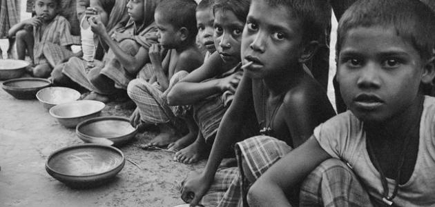 بالصور صور عن الفقر , صور معبرة عن الفقر والفقراء 4284 4