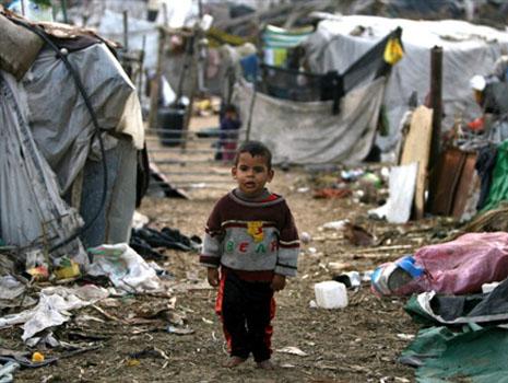 بالصور صور عن الفقر , صور معبرة عن الفقر والفقراء 4284 5