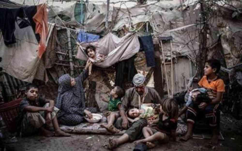 بالصور صور عن الفقر , صور معبرة عن الفقر والفقراء 4284 6