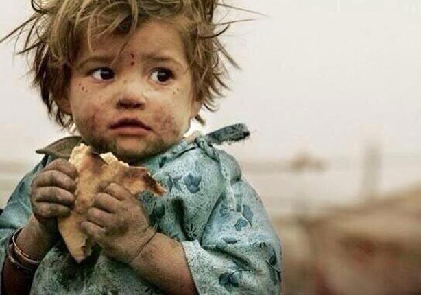 بالصور صور عن الفقر , صور معبرة عن الفقر والفقراء 4284 8